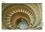The Spiral Staircase Carry-all Pouch