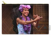 The Spirit Of Aloha Carry-all Pouch