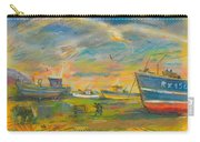 The Spirit Of Hastings Carry-all Pouch