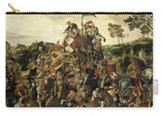 The St Martin's Day Kermis Carry-all Pouch