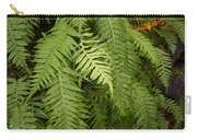 The Standout Fern Carry-all Pouch