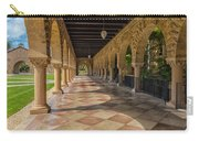 The Stanford Entrance Carry-all Pouch