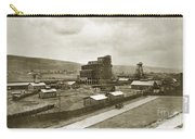 The Stanton Colliery Empire St. The Heights Wilkes Barre Pa Early 1900s Carry-all Pouch