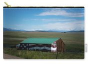 The Star Spangled Barn Carry-all Pouch