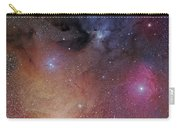The Starforming Region Of Rho Ophiuchus Carry-all Pouch