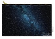 The Stars At Tuttle Creek, Lone Pine, Ca, Usa, September, 2016 Carry-all Pouch