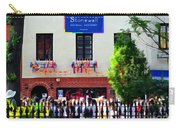 The Stonewall Inn National Monument Carry-all Pouch