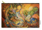 The Story Of The Orange Garden Carry-all Pouch
