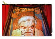 The Storyteller Hhn 25 Carry-all Pouch