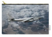 The Stratojet  Carry-all Pouch