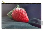 The Strawberry Portrait Carry-all Pouch