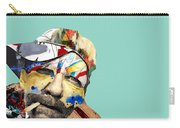 The Street Artist Carry-all Pouch