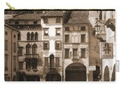 The Streets Of Vittorio Veneto Carry-all Pouch