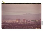 The Strip. 1 Of 4 Carry-all Pouch