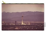 The Strip. 4 Of 4 Carry-all Pouch