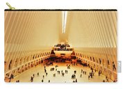 The Stunning Oculus In New York  Carry-all Pouch