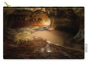 The Subway - Zion National Park Carry-all Pouch