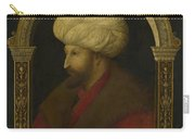 The Sultan Mehmet II Carry-all Pouch