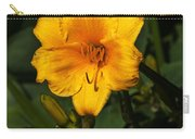 The Summer Blooms Carry-all Pouch