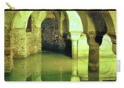 The Sunken Crypt Of San Zaccaria Carry-all Pouch