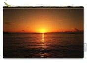 The Sunset Carry-all Pouch