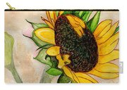 The Sunshine Of God's Love Carry-all Pouch