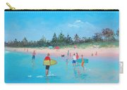 The Surfers Carry-all Pouch