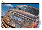 The Survivor - '42 Chevy Carry-all Pouch