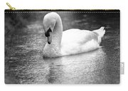 The Swans Solitude Carry-all Pouch