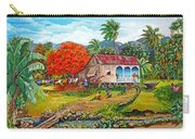 The Sweet Life Carry-all Pouch by Karin  Dawn Kelshall- Best