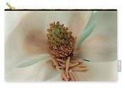 The Sweetest Magnolia Carry-all Pouch