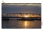 The Swing Bridge Carry-all Pouch