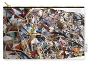 The Synergies Of Recycling Wastes And Intellects #511 Carry-all Pouch