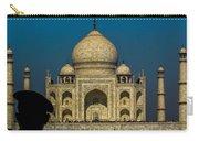 The Taj Carry-all Pouch