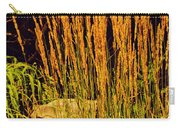 The Tall Grass Carry-all Pouch