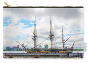 The Tall Ship Hermione - Philadelphia Pa Carry-all Pouch