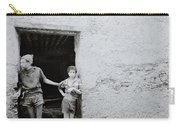The Tannery Carry-all Pouch