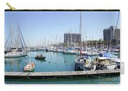 The Tel Aviv Marina  Carry-all Pouch