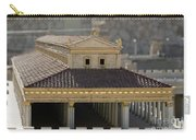 The Temple Of Solomon 1 Carry-all Pouch