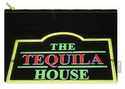 The Tequila House, New Orleans Carry-all Pouch
