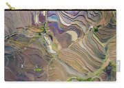 The Terraces Of Yuanyang China Carry-all Pouch