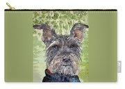 The Terrier Carry-all Pouch