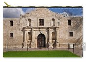 The Texas Alamo Carry-all Pouch