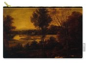 The Thames From Richmond Hill Carry-all Pouch