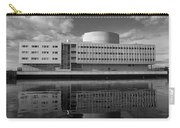 The Theatre Of Oulu  3 Carry-all Pouch