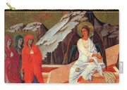 The Three Marys At The Tomb 1311 Carry-all Pouch