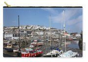 The Tide Is Out Carry-all Pouch