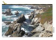 The Tintagel Coast Carry-all Pouch