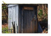 The Tool Shed Carry-all Pouch