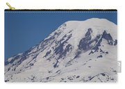 The Top Of Mount Rainier Carry-all Pouch